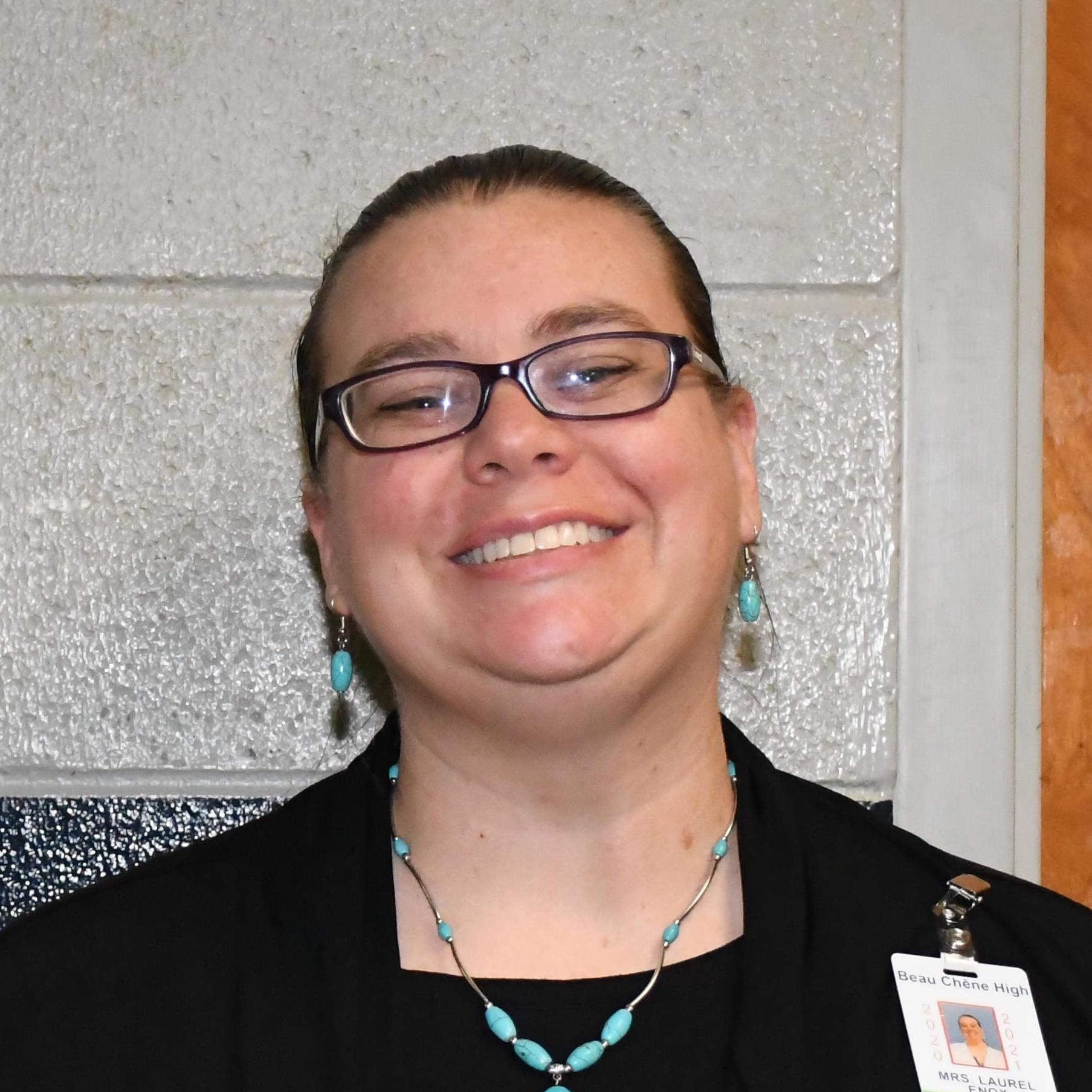 Laurel Enox's Profile Photo