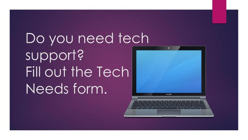 Do you need tech support? Featured Photo