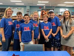 JRES Math Team