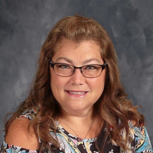 Melissa Robison's Profile Photo