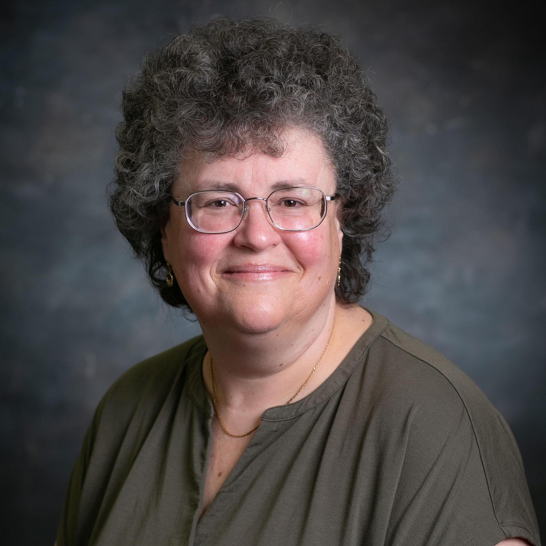 Suzanne Berry's Profile Photo