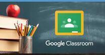 Go to Google Classroom