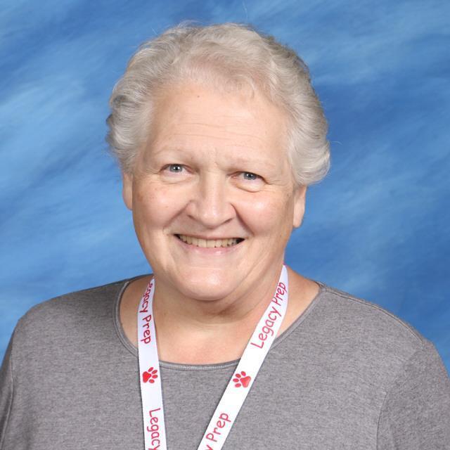 Janis McClellan's Profile Photo