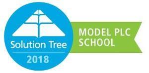 Model PLC School 2018 Logo