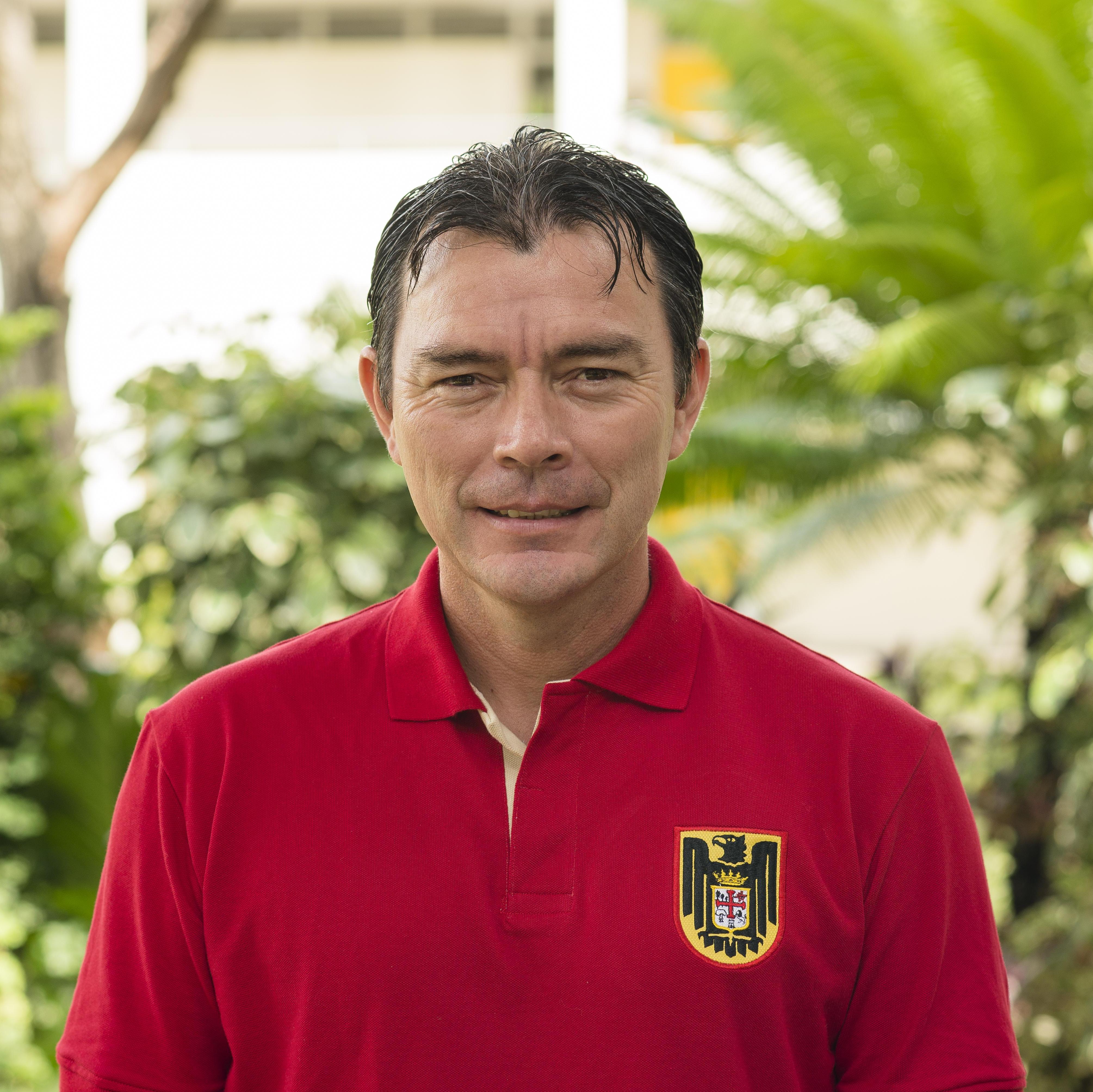 Gilberto Balcázar's Profile Photo