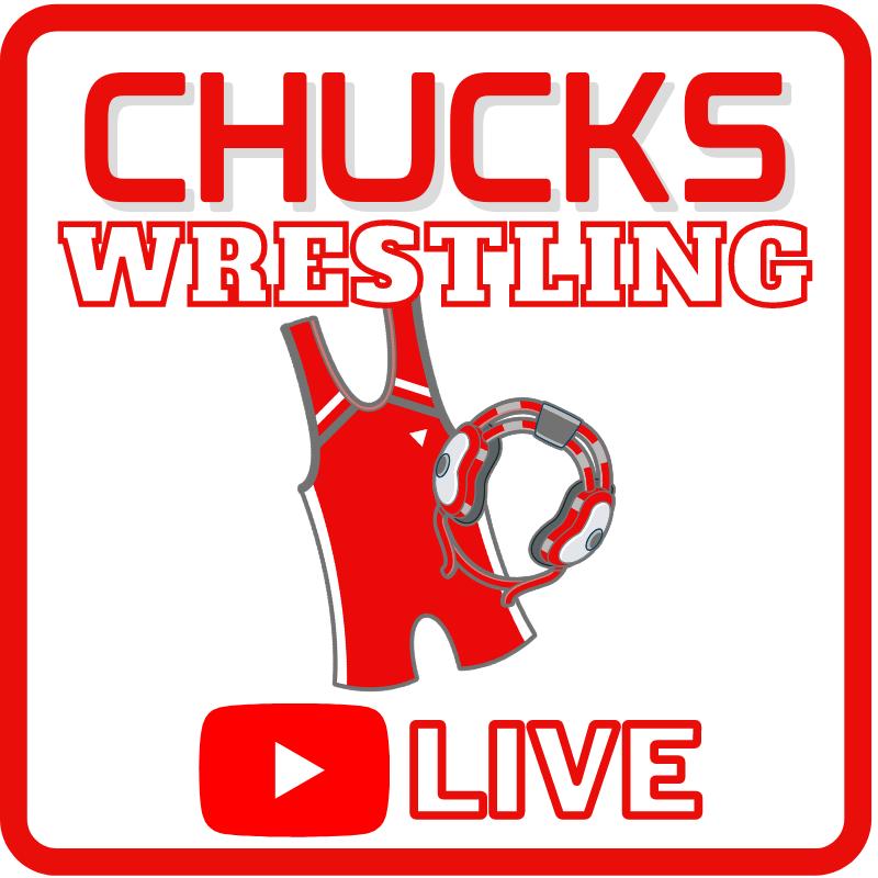 Chucks Wrestling Live Logo