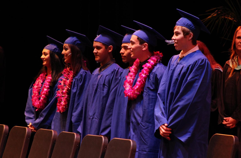 LEHS Graduation 2018