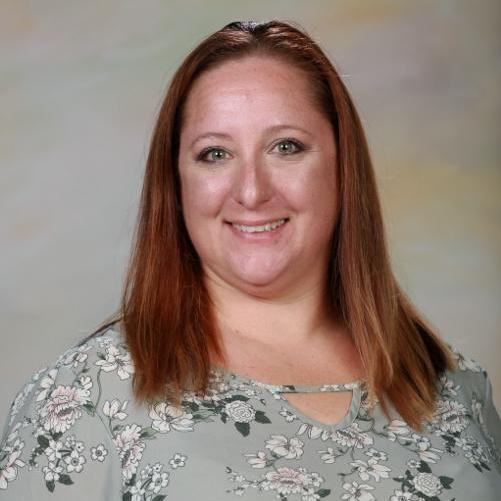 April Stevens's Profile Photo