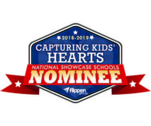 Capturing Kids' Hearts Nominee