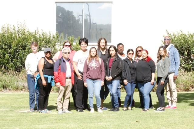 Cal State Channel Islands Parent Tour