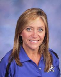 Dr. Kristy Arnold