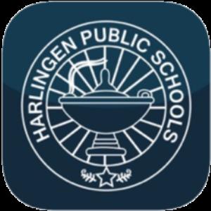 Harlingen CISD App
