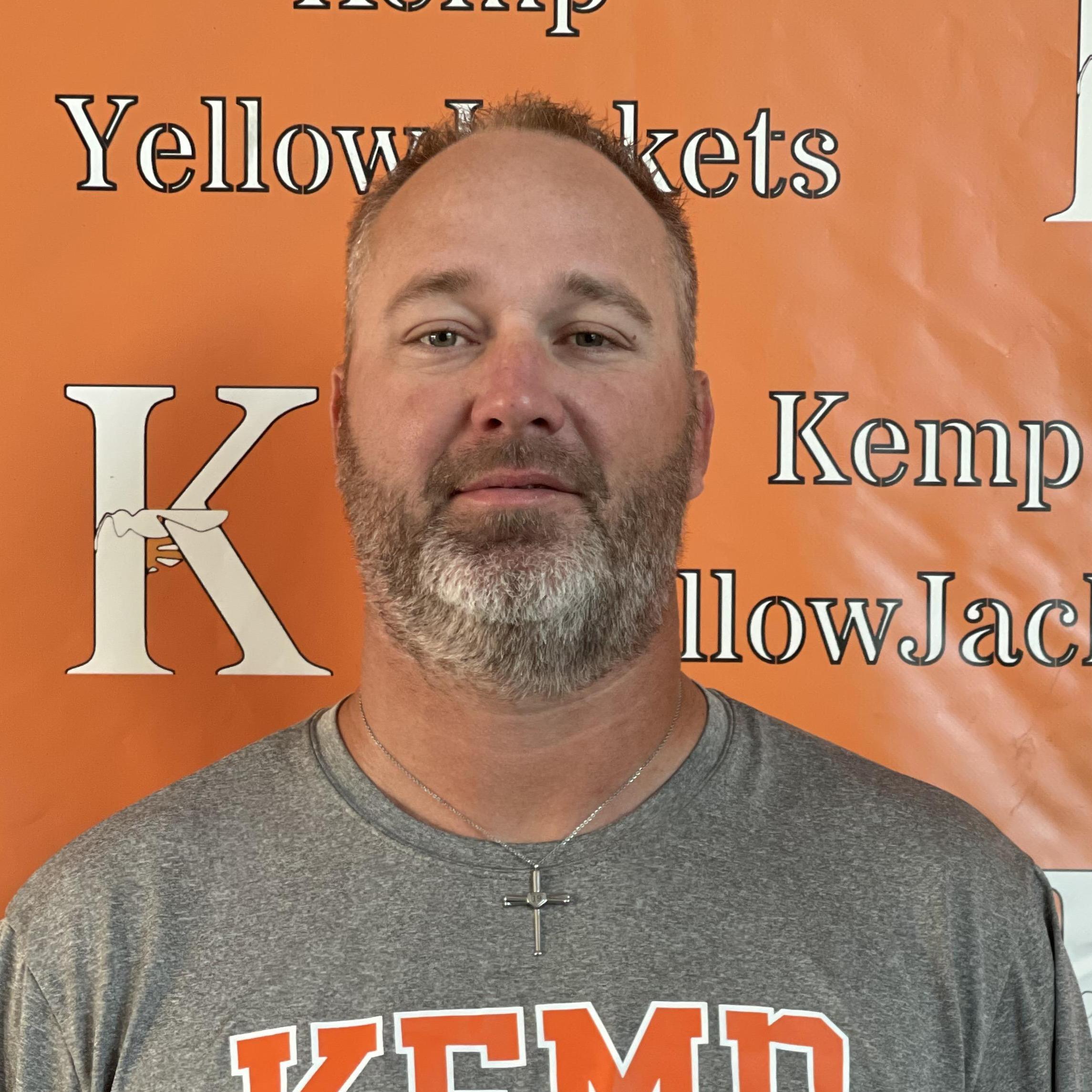 Trey Rogers's Profile Photo