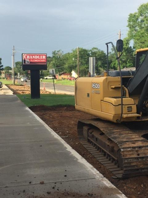 Road Construction Begins Near KISD Campuses Featured Photo
