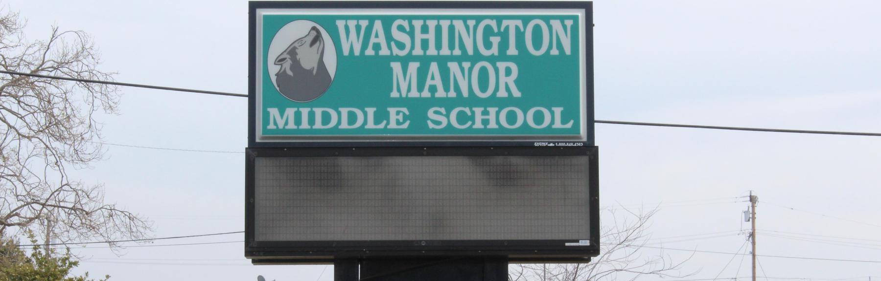 Washington Manor Marquis