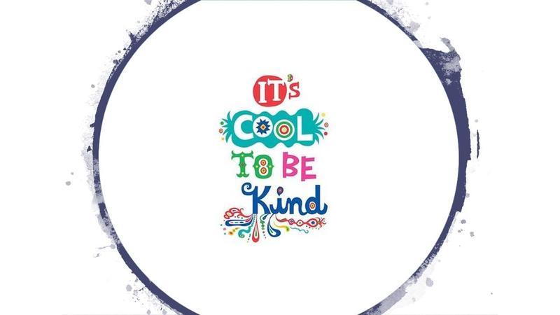 Be Kind Week