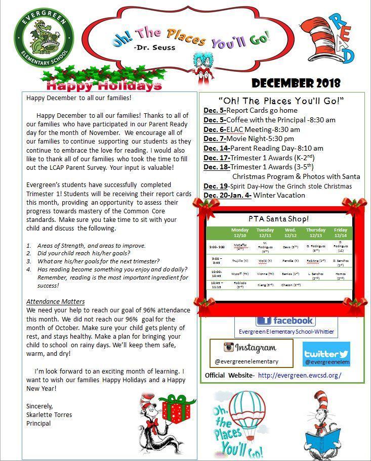 December Dragon Times