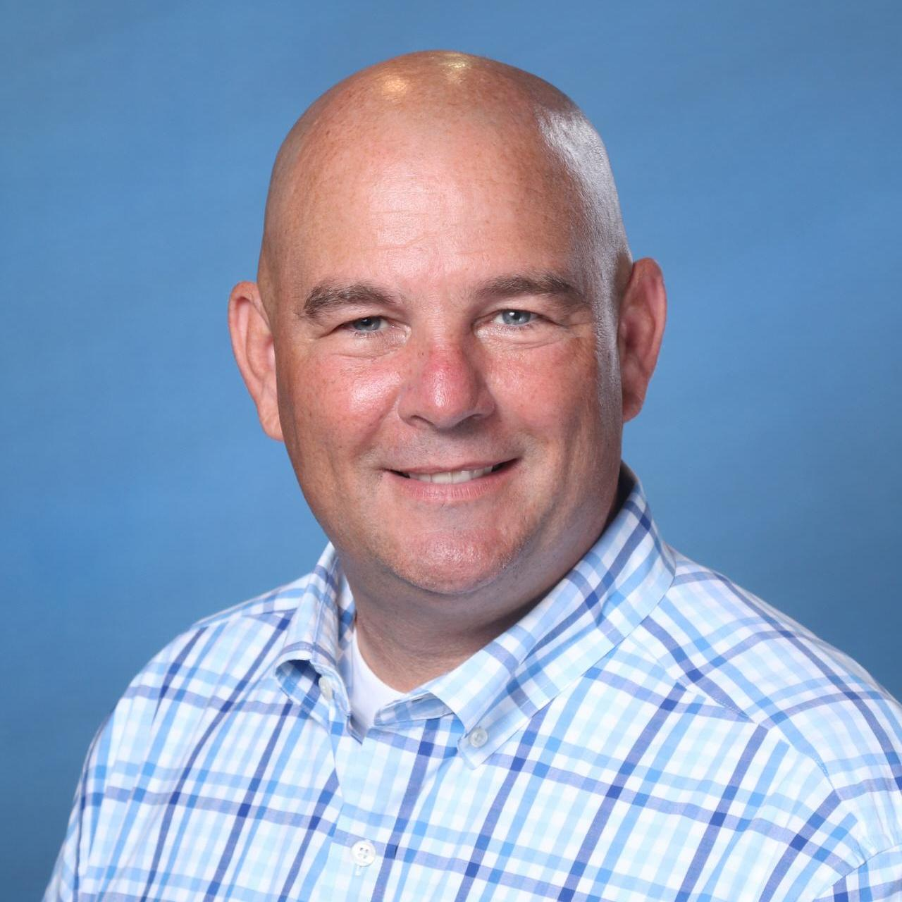 Stephen Roberts's Profile Photo