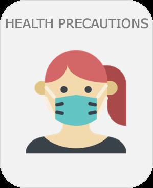 Health Precautions