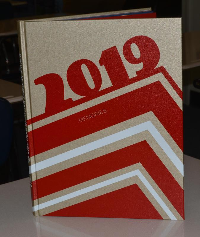 2019 Yearbooks Thumbnail Image