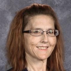 Trisha Benson's Profile Photo