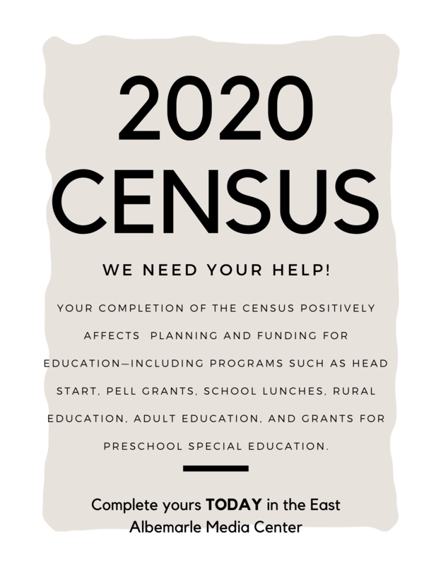 2020 Census Featured Photo
