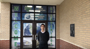 Dr. Pablo Perez Elementary IB Video