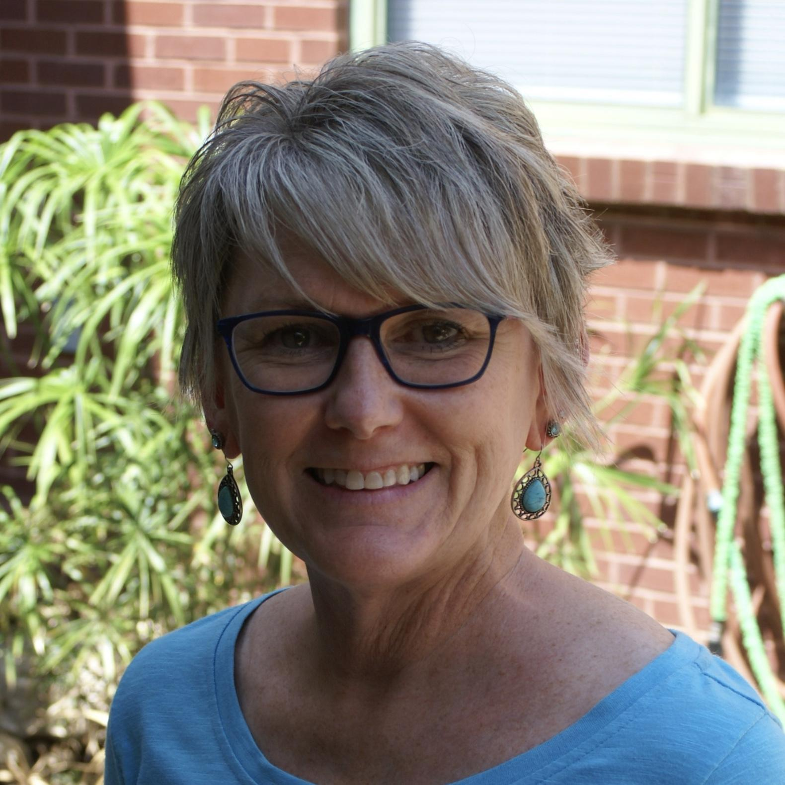 Judy Cook's Profile Photo