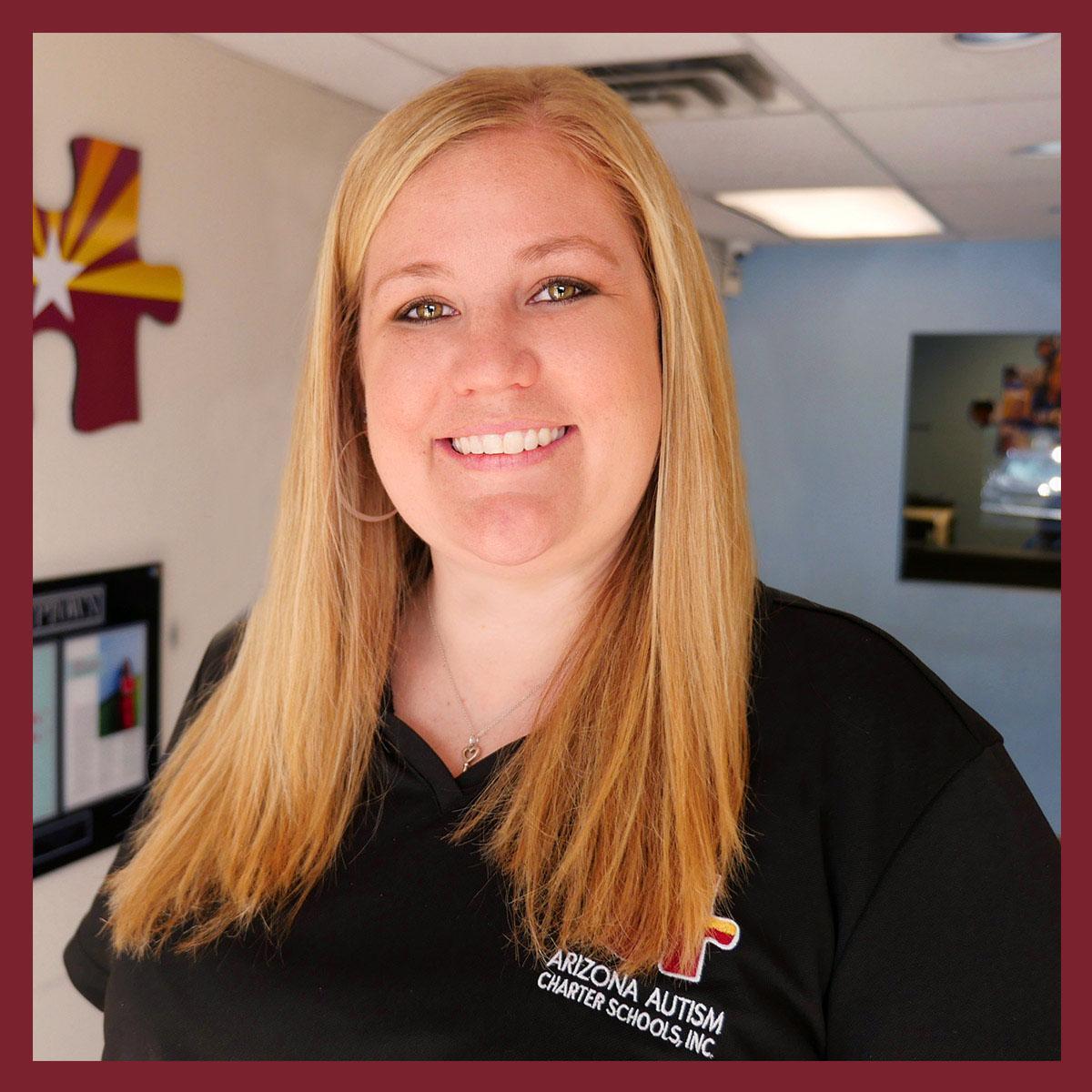 Jennifer Alderson's Profile Photo