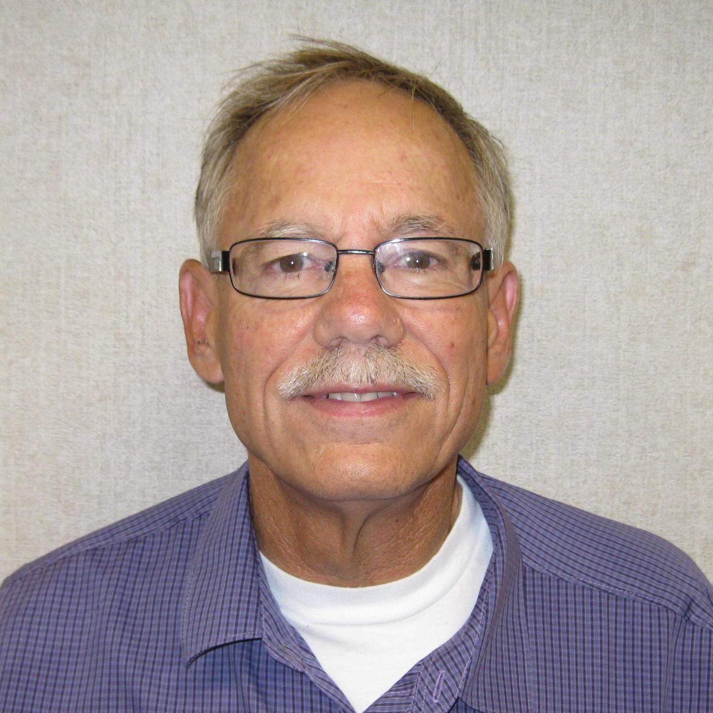 Larry Arrants's Profile Photo
