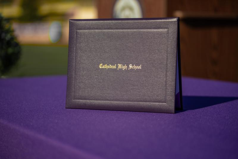 Golden Diploma for Class of 1970 & 1971 Photo Album Featured Photo