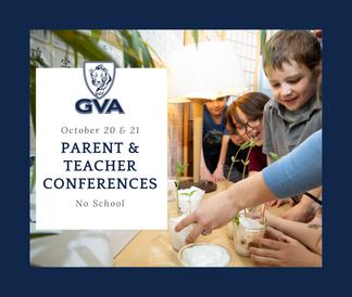 GVANG parent teacher conferences
