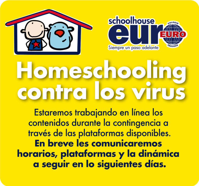 Homeschooling, escuela en casa durante la contingencia Featured Photo