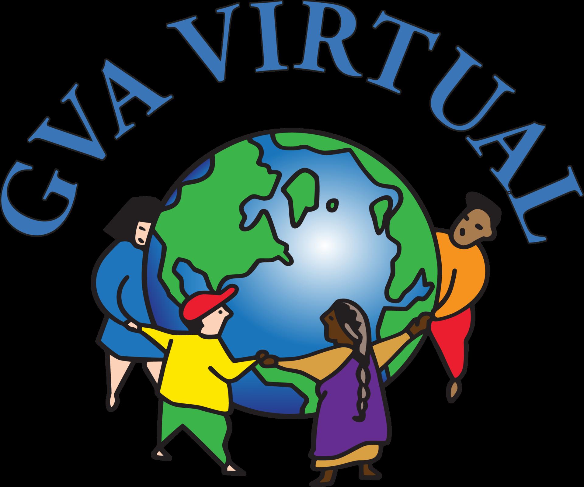 gva virtual logo