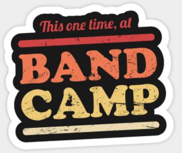Band Camp 2021 Thumbnail Image