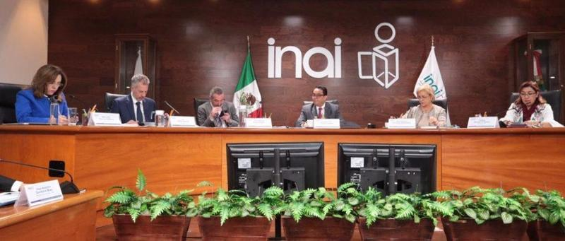 INAI instruye a Presidencia entregar memorándum sobre cancelación de reforma educativa Featured Photo