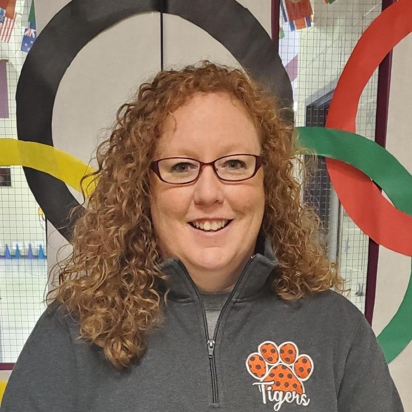 Stephanie Foster's Profile Photo