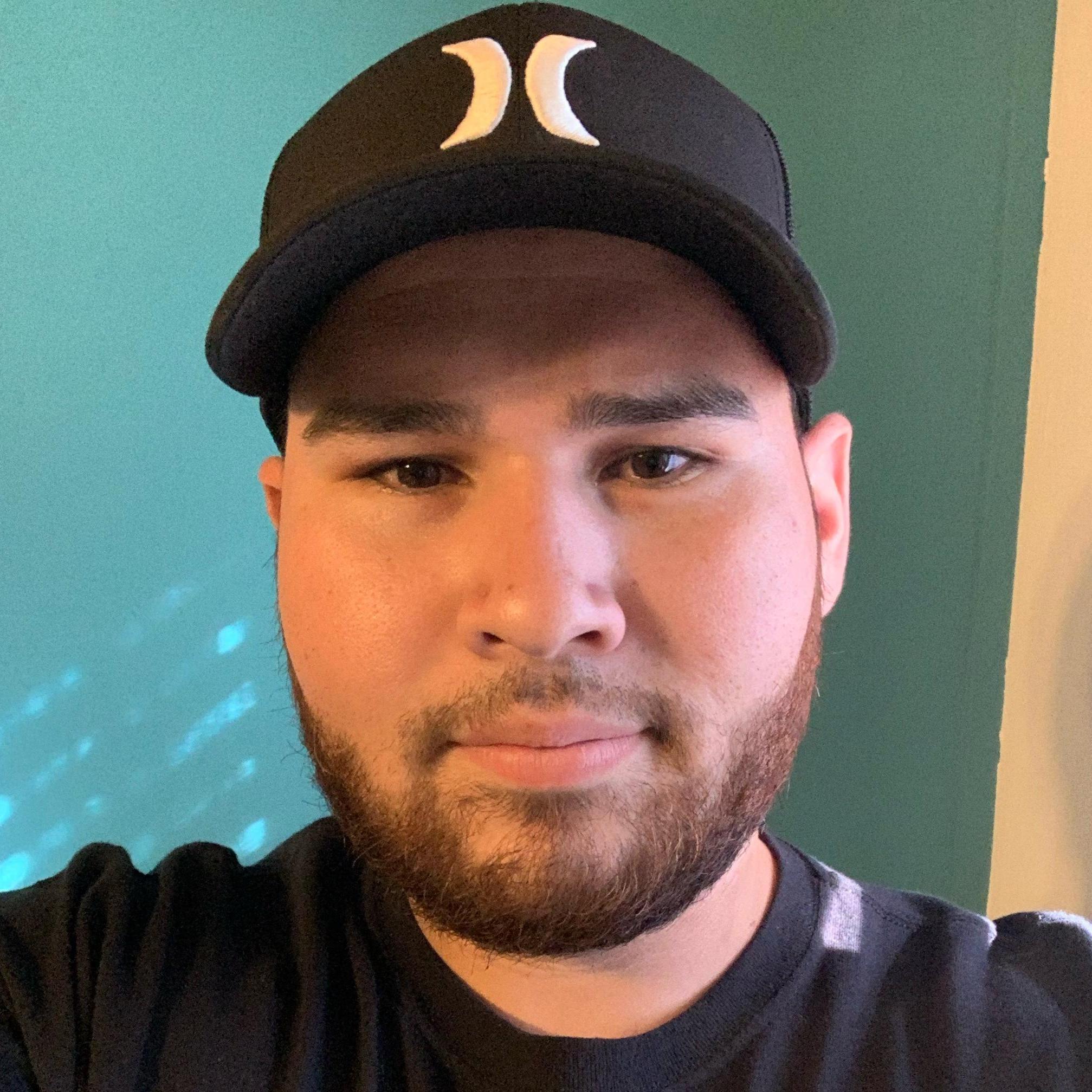 Salvador Camacho Uranda's Profile Photo