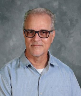 Mr. Tim Self