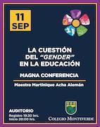 Magna Conferencia Featured Photo