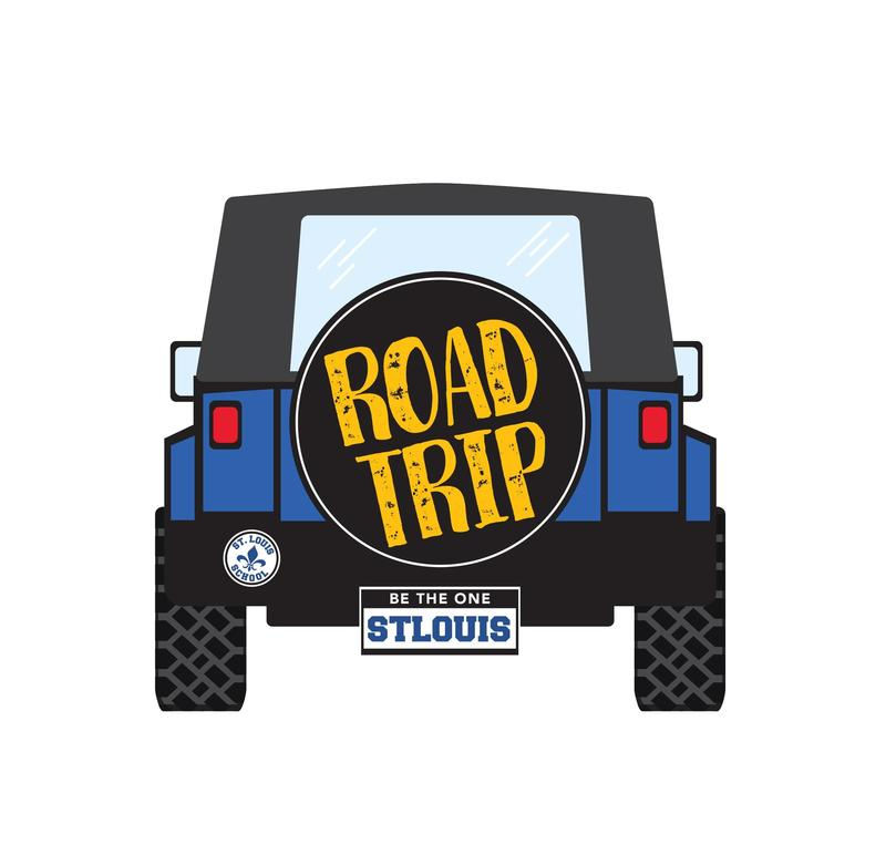 Take a Road Trip with St. Louis! Featured Photo