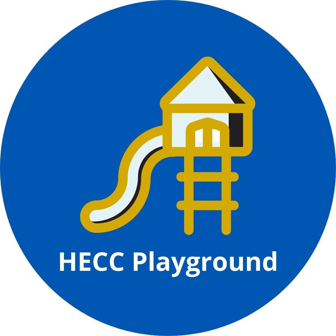 HECC Playground