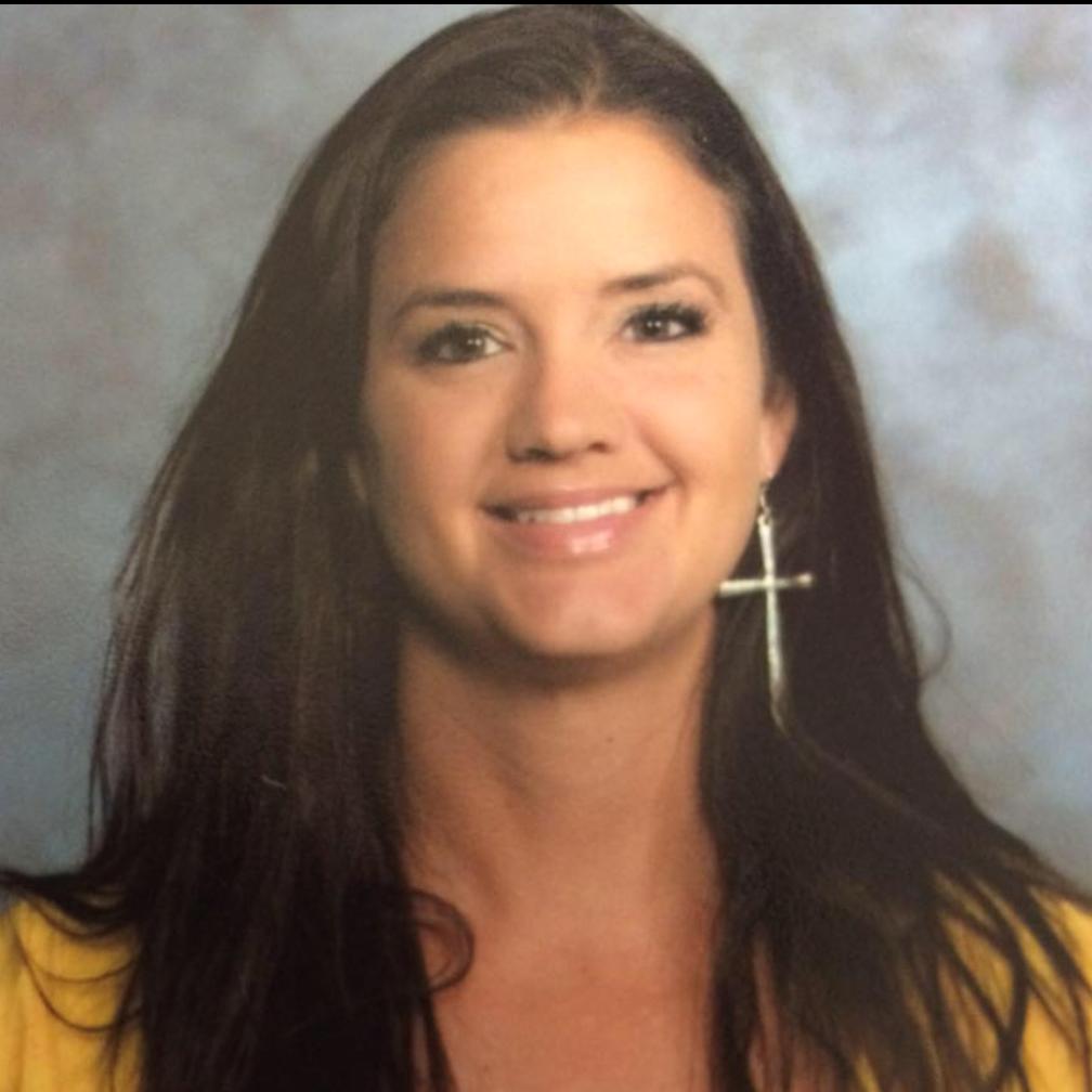 Sarah Coker's Profile Photo
