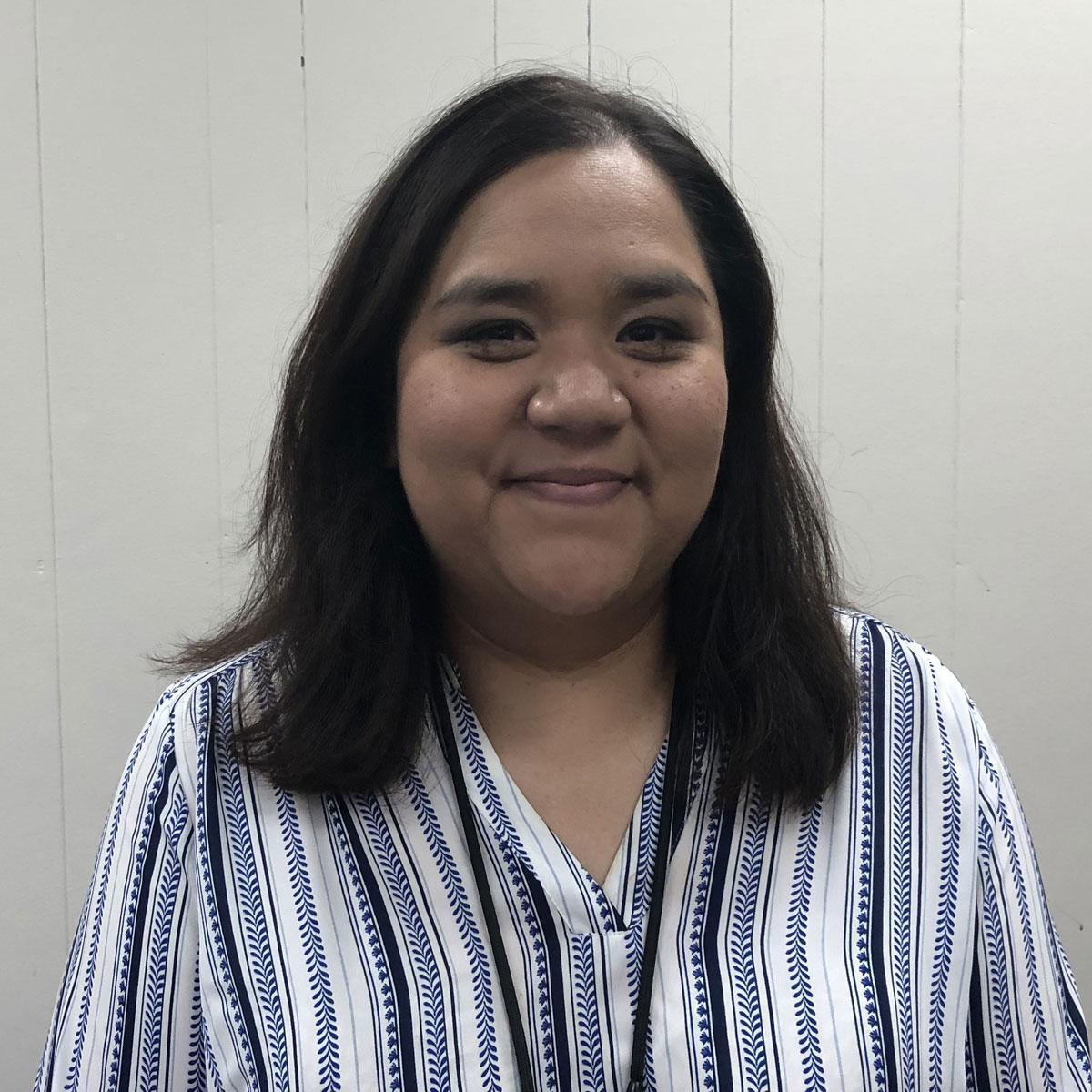 Enedina Salinas's Profile Photo