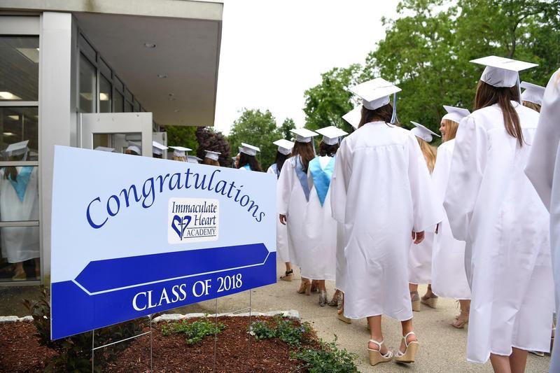 2018 Graduation DVD Order Form Thumbnail Image