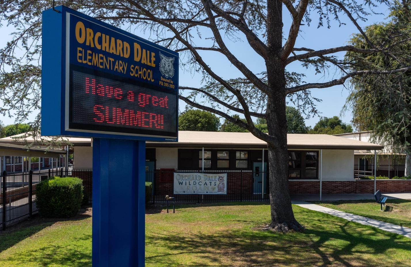 Orchard Dale Elementary School