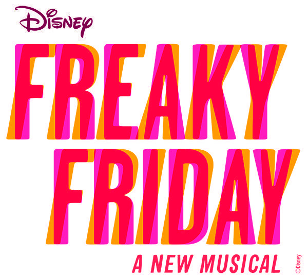 Freak Friday is the Spring 2020 musical
