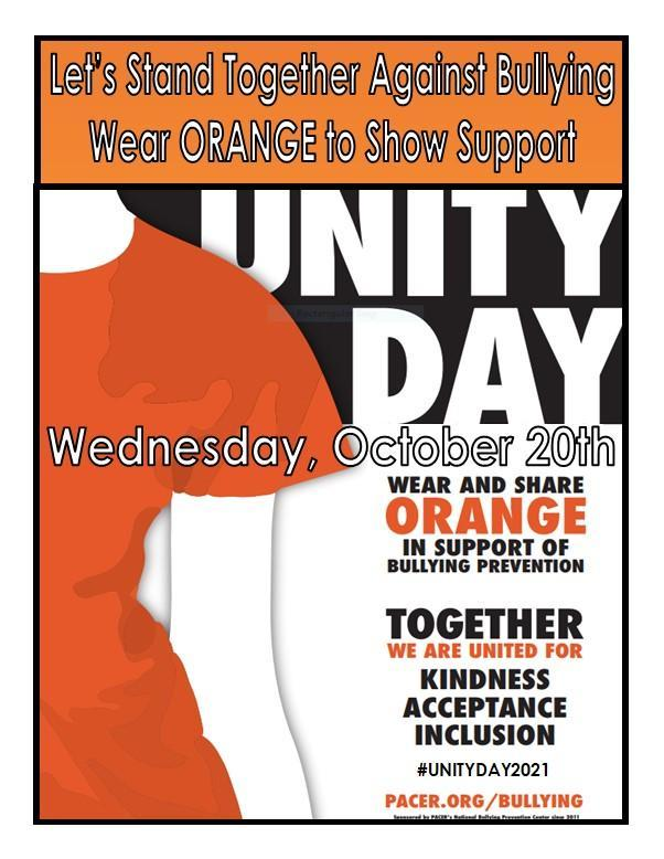Unity Day Featured Photo