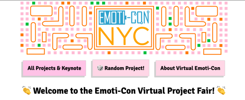 Welcome to Emoti-Con NYC 2020
