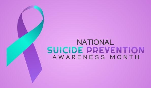 September is National Suicide Prevention Month Featured Photo